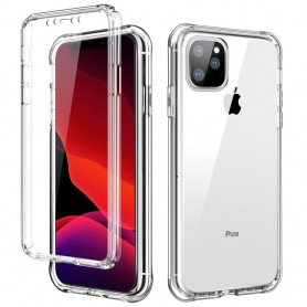 "360° TPU+PC skal Apple iPhone 11 Pro Max (6.5"")"