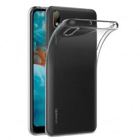 Silikon skal transparent Huawei Y5 2019 (AMN-LX1)