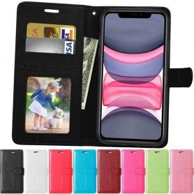 Mobilplånbok 3-kort Apple...