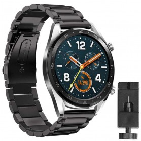 Armband RSF stål Huawei...