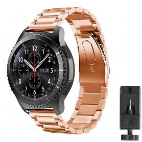 Armband RSF stål Samsung...