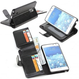 Multiwallet 7 cards Galaxy E5