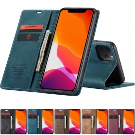 "CaseMe Smart Magnet FlipCase Apple iPhone 11 Pro (5.8"")"