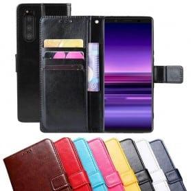 Mobilplånbok 3-kort Sony...