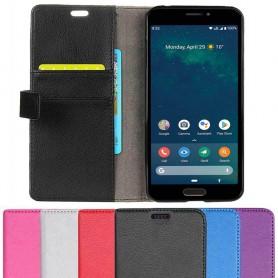Mobilplånbok 2-kort Doro...