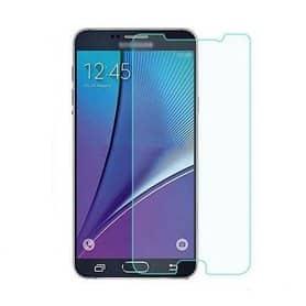 Skärmskydd av härdat glas Galaxy Note 5