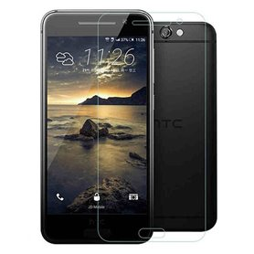 Skärmskydd av härdat glas HTC ONE A9