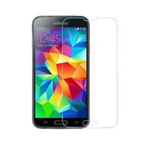 Skärmskydd av härdat glas Galaxy S5 Mini