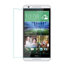 Skärmskydd av härdat glas HTC Desire 820