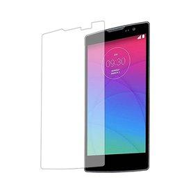 XS Premium skärmskydd härdat glas LG Spirit