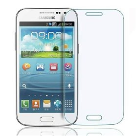 XS Premium skärmskydd härdat glas Galaxy Grand