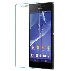 XS Premium skärmskydd härdat glas Sony Xperia M2