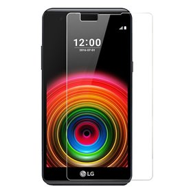 Skärmskydd av härdat glas LG X Power