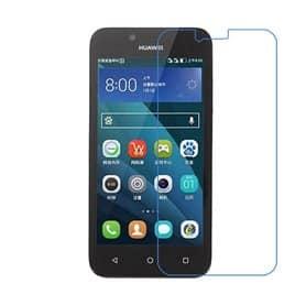 XS Premium skärmskydd härdat glas Huawei Y5