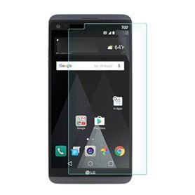 Skärmskydd av härdat glas LG V20