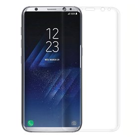 Displayskydd Curved Samsung Galaxy S8 Plus