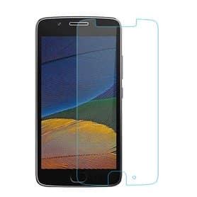 Skärmskydd av härdat glas Motorola Moto G5