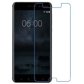 Skärmskydd av härdat glas Nokia 6