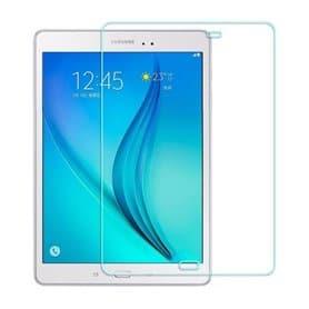 Skärmskydd härdat glas Samsung Galaxy Tab A 9.7 T555 tillbehör skydd