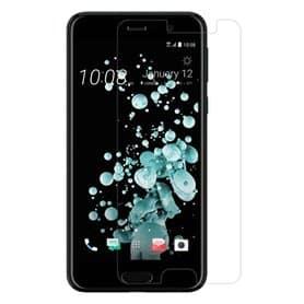 Skärmskydd av härdat glas HTC U Play displayskydd mobil