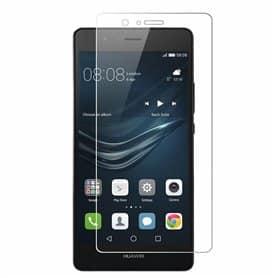 Skärmskydd av härdat glas Huawei P9 Lite mobil displayskydd