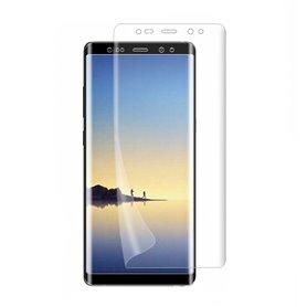 Displayskydd Curved PET  Samsung Galaxy Note 8 skärmskydd plastfilm