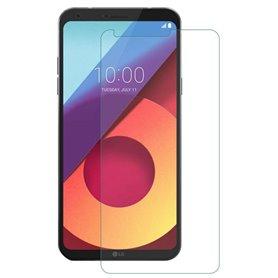 Skärmskydd av härdat glas LG Q6 displayskydd