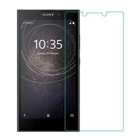 Skärmskydd av härdat glas Sony Xperia L2 displayskydd