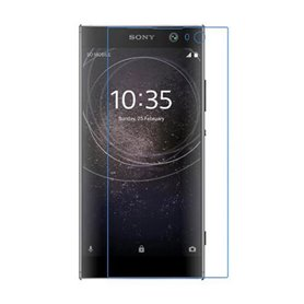Skärmskydd PET Sony Xperia XA2 H4133 displayskydd film