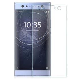 Skärmskydd PET Sony Xperia XA2 Ultra 4233 displayskydd film mobilskydd