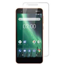 Skärmskydd av härdat glas Nokia 2 displayskydd