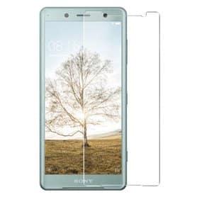 Skärmskydd av härdat glas Sony Xperia XZ2 Compact displayskydd