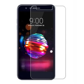 Skärmskydd av härdat glas LG K11 2018 displayskydd
