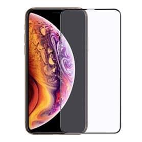 5D Curved glas skärmskydd Apple iPhone XS Max