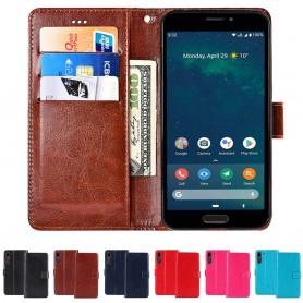 Mobilplånbok 3-kort Doro...