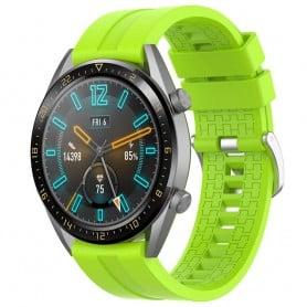 Sport Armband Huawei Watch GT2 - Lime