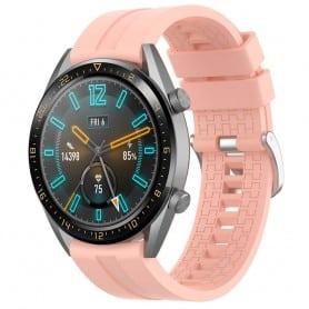 Sport Armband Huawei Watch GT2 - Ljusrosa