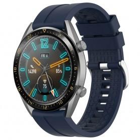 Sport Armband Huawei Watch GT2 - Mörkblå