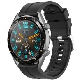 Sport Armband Huawei Watch GT2 - Svart
