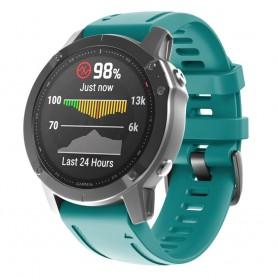 Sport Armband Garmin Fenix 6S - Petrol