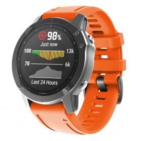 Sport Armband Garmin Fenix 6S - Orange