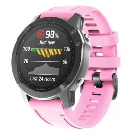 Sport Armband Garmin Fenix 6S - Rosa