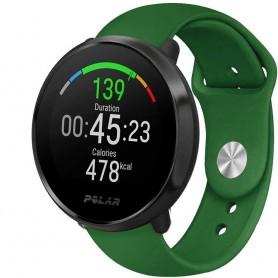 Sport Armband Polar Ignite - Mörkgrön