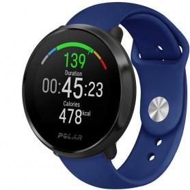 Sport Armband Polar Ignite - MörkBlå