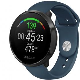 Sport Armband Polar Ignite - Gråblå