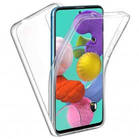 360° TPU+PC skal Samsung Galaxy A51 (SM-A515F)