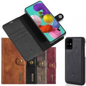 Mobilplånbok Magnetisk DG Ming Samsung Galaxy A51 (SM-A515F)