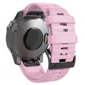 Sport Armband Garmin Fenix 6 - Rosa