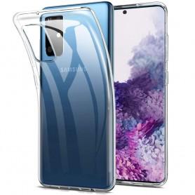 Silikon skal transparent Samsung Galaxy S20 (SM-G981F)