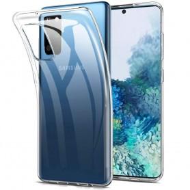 Silikon skal transparent Samsung Galaxy S20 Plus (SM-G986F)